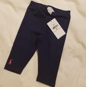 Ralph Lauren baby pants